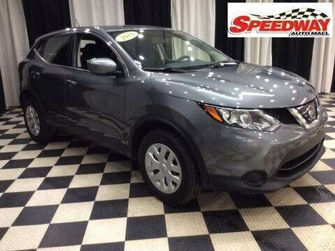 2019 Nissan Rogue Sport for sale at SPEEDWAY AUTO MALL INC in Machesney Park IL