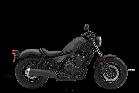2021 Honda Rebel for sale at Queen City Motors Inc. in Dickinson ND