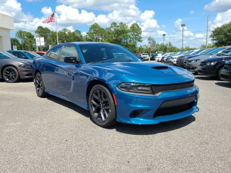 2020 Dodge Charger for sale in Crestview, FL