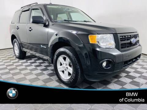 2011 Ford Escape Hybrid for sale at Preowned of Columbia in Columbia MO