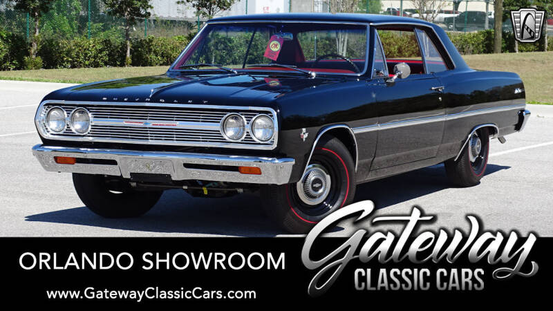1965 Chevrolet Chevelle for sale in Lake Mary, FL