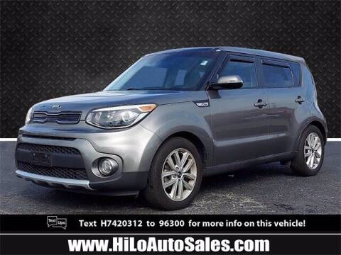 2017 Kia Soul for sale at BuyFromAndy.com at Hi Lo Auto Sales in Frederick MD