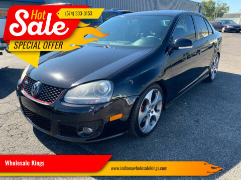 2009 Volkswagen GLI for sale at Wholesale Kings in Elkhart IN