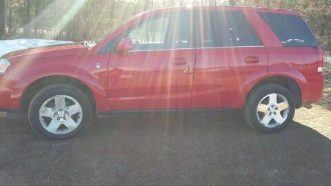 2006 Saturn Vue for sale at Expressway Auto Auction in Howard City MI