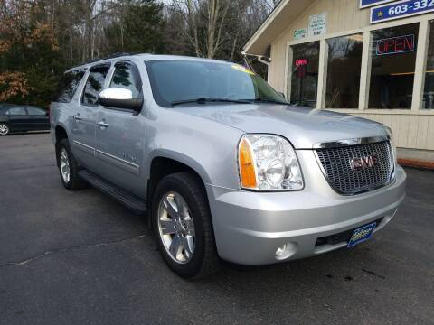 2013 GMC Yukon XL for sale at Fairway Auto Sales in Rochester NH