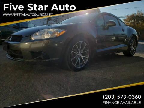 2011 Mitsubishi Eclipse for sale at Five Star Auto Sales in Bridgeport CT