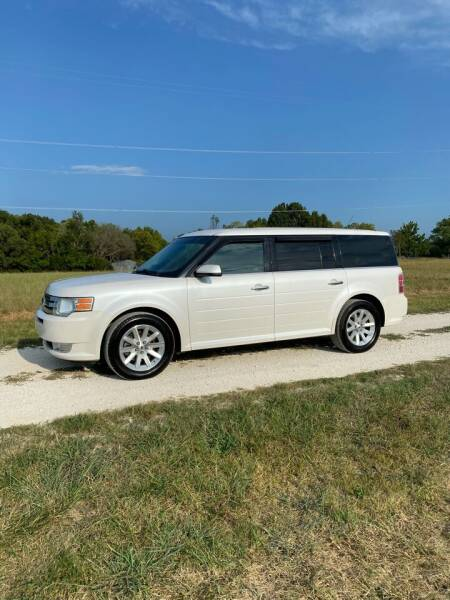 2010 Ford Flex for sale at Champion Motorcars in Springdale AR