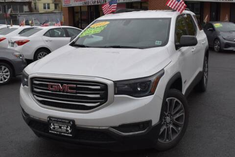 2017 GMC Acadia for sale at Foreign Auto Imports in Irvington NJ