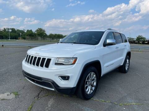 2014 Jeep Grand Cherokee for sale at US Auto Network in Staten Island NY