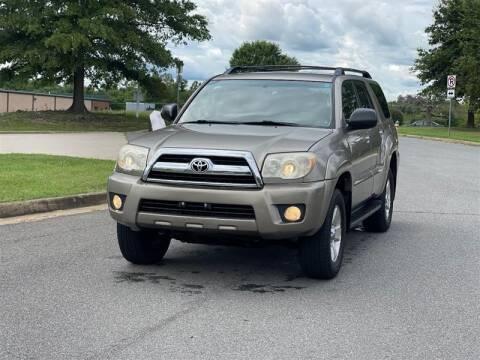 2006 Toyota 4Runner for sale at CarXpress in Fredericksburg VA