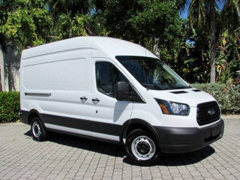 2019 Ford Transit Cargo for sale at Auto Quest USA INC in Fort Myers Beach FL