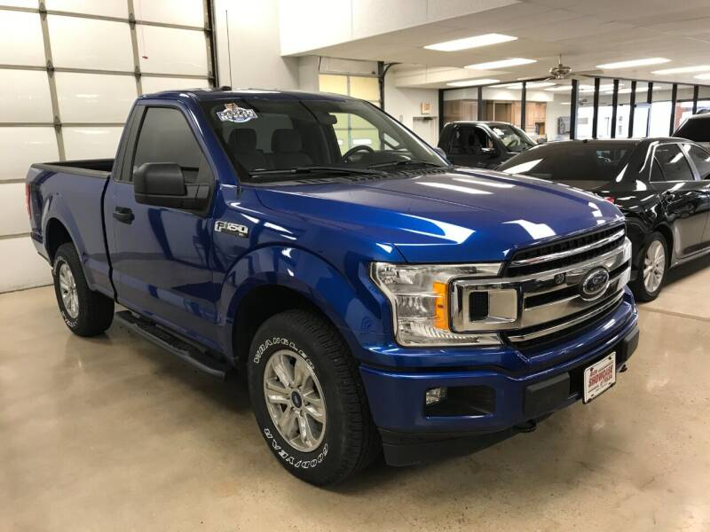2018 Ford F-150 for sale in Tulsa, OK