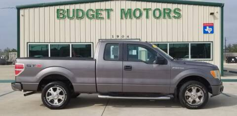 2009 Ford F-150 for sale at Budget Motors in Aransas Pass TX
