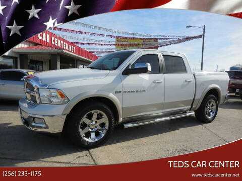 2011 RAM Ram Pickup 1500 for sale at TEDS CAR CENTER in Athens AL