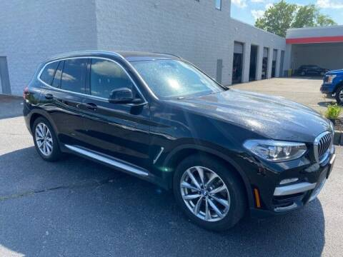 2018 BMW X3 for sale at Car Revolution in Maple Shade NJ