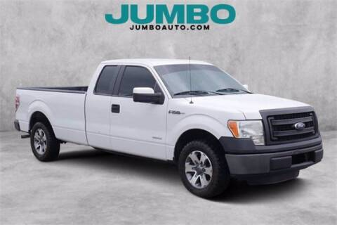 2013 Ford F-150 for sale at JumboAutoGroup.com - Jumboauto.com in Hollywood FL