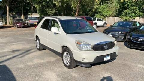 2006 Buick Rendezvous for sale at Cj king of car loans/JJ's Best Auto Sales in Troy MI