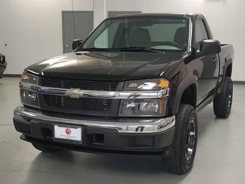 2008 Chevrolet Colorado for sale at Mag Motor Company in Walnut Creek CA