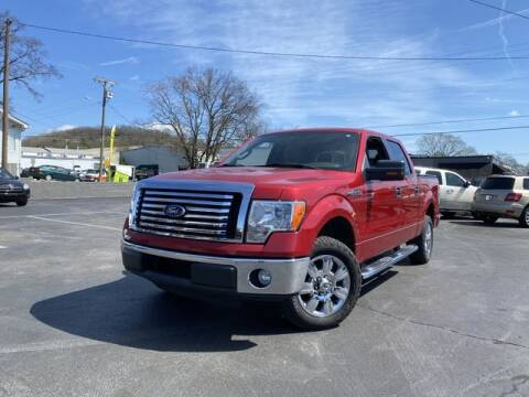 2010 Ford F-150 for sale at Auto Credit Group in Nashville TN