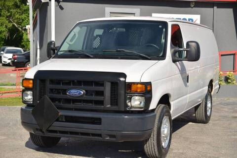 2011 Ford E-Series Cargo for sale at Motor Car Concepts II - Kirkman Location in Orlando FL