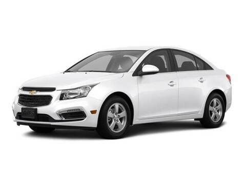 2016 Chevrolet Cruze Limited for sale at Fresno Autoplex in Fresno CA