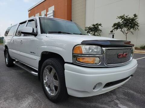 2006 GMC Sierra 1500 for sale at ELAN AUTOMOTIVE GROUP in Buford GA
