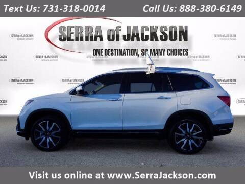 2020 Honda Pilot for sale at Serra Of Jackson in Jackson TN