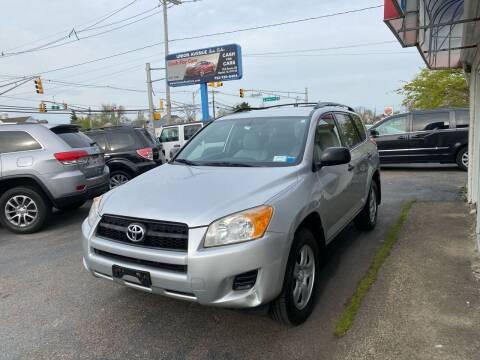 2010 Toyota RAV4 for sale at Union Avenue Auto Sales in Hazlet NJ