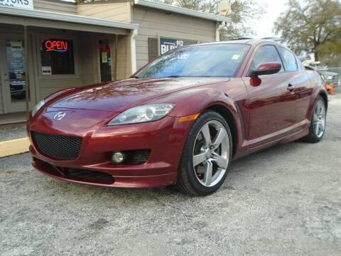 2006 Mazda RX-8 for sale at New Gen Motors in Lakeland FL