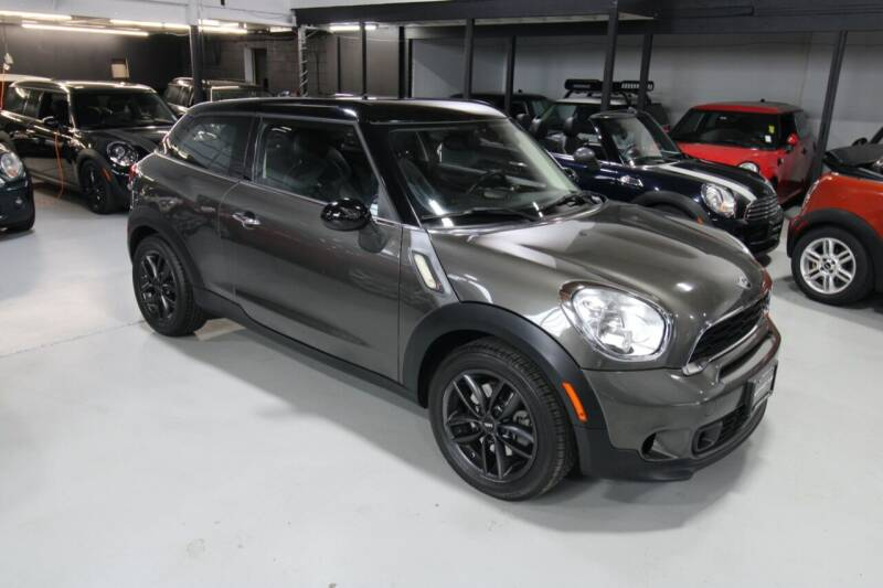 2013 MINI Paceman for sale at Northwest Euro in Seattle WA