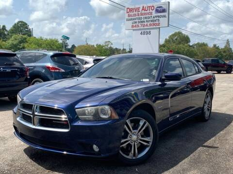 2014 Dodge Charger for sale at Drive Auto Sales & Service, LLC. in North Charleston SC