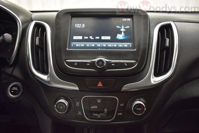 2018 Chevrolet Equinox LT 4dr SUV w/1LT - Chillicothe MO