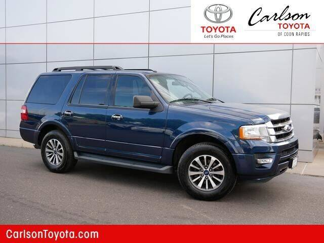 2017 Ford Expedition for sale in Coon Rapids, MN
