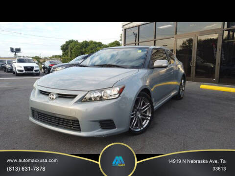 2011 Scion tC for sale at Automaxx in Tampa FL