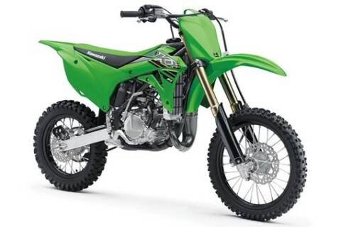 2021 Kawasaki KX 85 for sale at GT Toyz Motor Sports & Marine - GT Kawasaki in Halfmoon NY