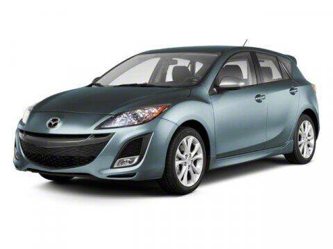 2010 Mazda MAZDA3 for sale at Auto Finance of Raleigh in Raleigh NC