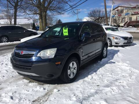 2009 Saturn Vue for sale at Antique Motors in Plymouth IN