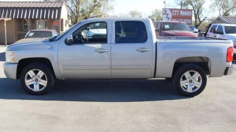 2008 Chevrolet Silverado 1500 for sale at 277 Motors in Hawley TX