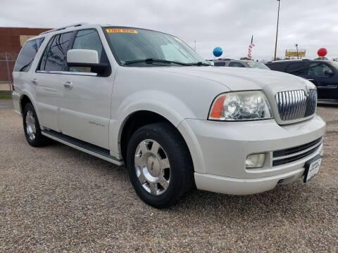 2006 Lincoln Navigator for sale at CAPITOL AUTO SALES LLC in Baton Rouge LA
