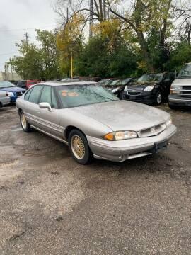 1996 Pontiac Bonneville for sale at Big Bills in Milwaukee WI