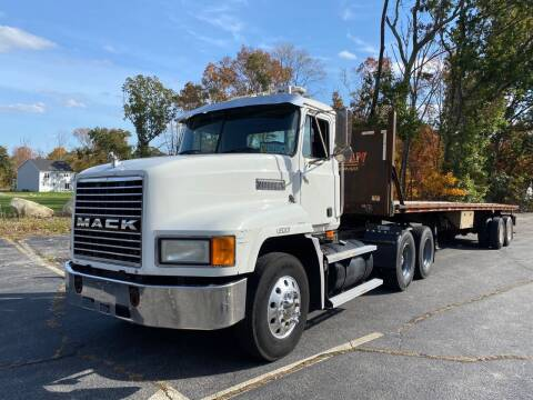 2003 Mack CH612 for sale at Fournier Auto and Truck Sales in Rehoboth MA