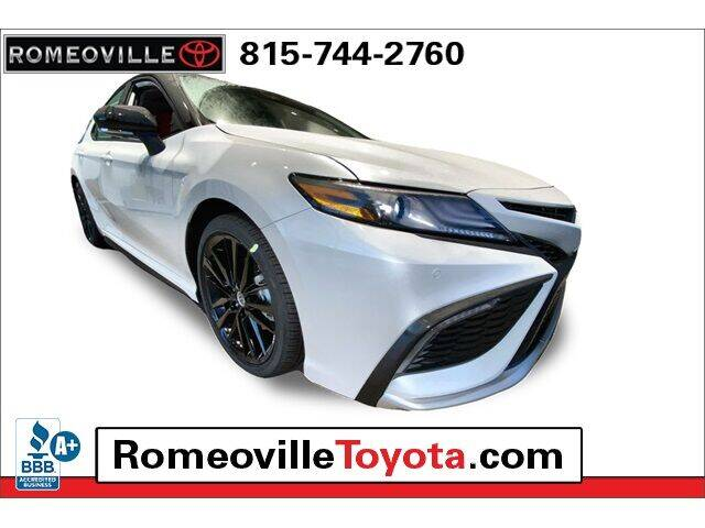 2022 Toyota Camry for sale in Romeoville, IL