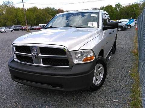 2009 Dodge Ram Pickup 1500 for sale at Cj king of car loans/JJ's Best Auto Sales in Troy MI