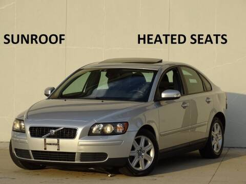 2007 Volvo S40 for sale at Chicago Motors Direct in Addison IL