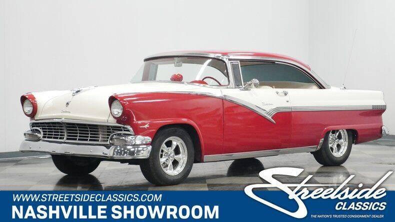 1956 Ford Fairlane for sale in La Vergne, TN