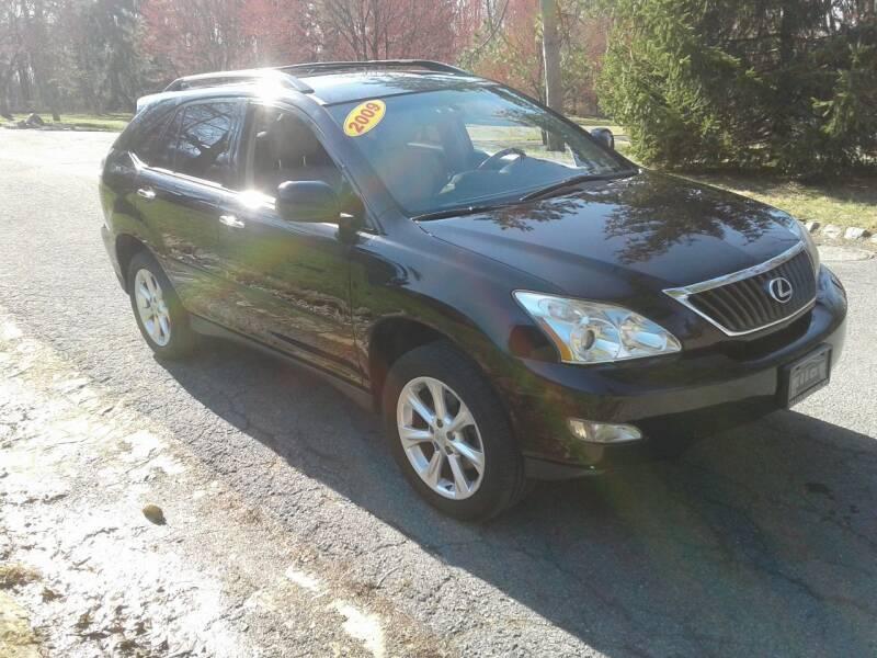 2009 Lexus RX 350 for sale at ELIAS AUTO SALES in Allentown PA