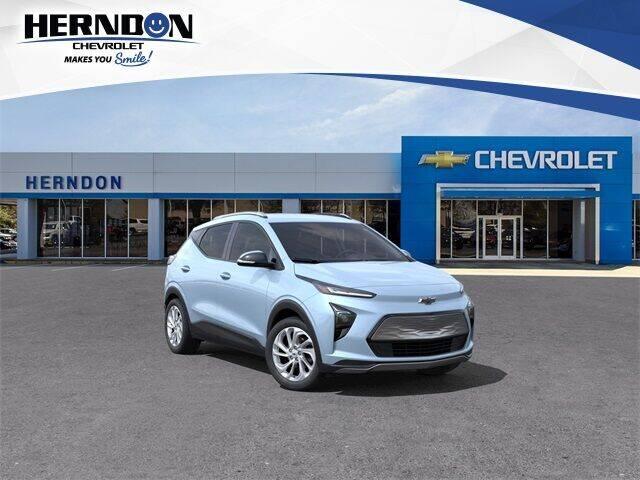 2022 Chevrolet Bolt EUV for sale in Lexington, SC