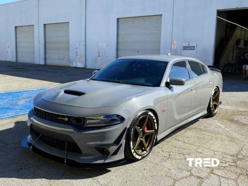 2017 Dodge Charger for sale in Los Angeles, CA