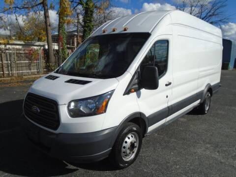 2015 Ford Transit Cargo for sale at International Motors in Laurel MD