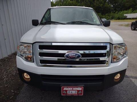2014 Ford Expedition for sale at CU Carfinders in Norcross GA